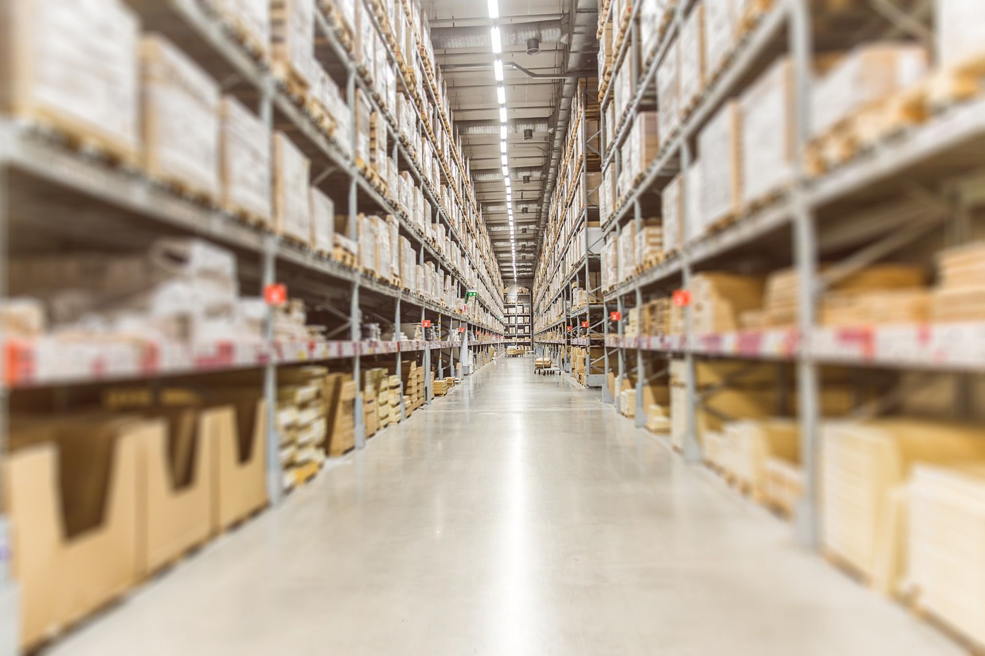 Warehouse Pest Control Best Practices